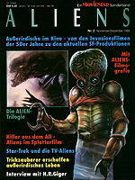 Moviestar Sonderband: Aliens