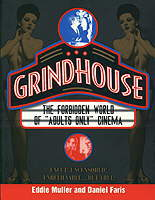 Grindhouse - The Forbidden World of Adult Cinema