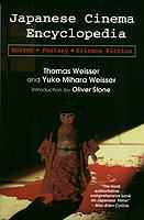 Japanese Cinema Encyclopedia - Horror * Fantasy * Science Fiction