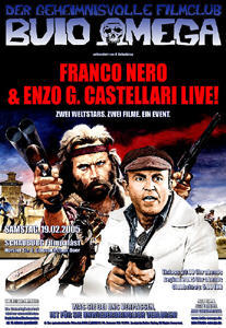 Nero/Castellari Promo-Flyer